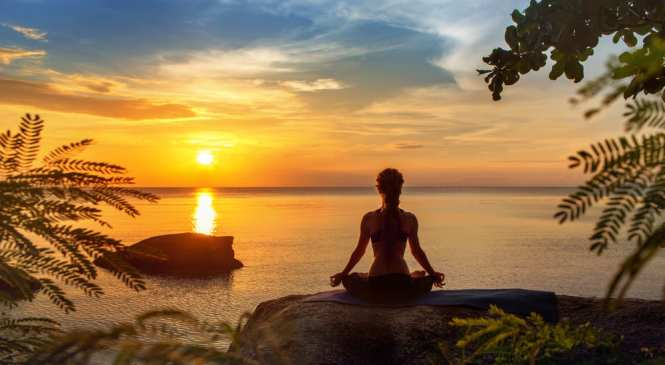 Why is meditation good for you?