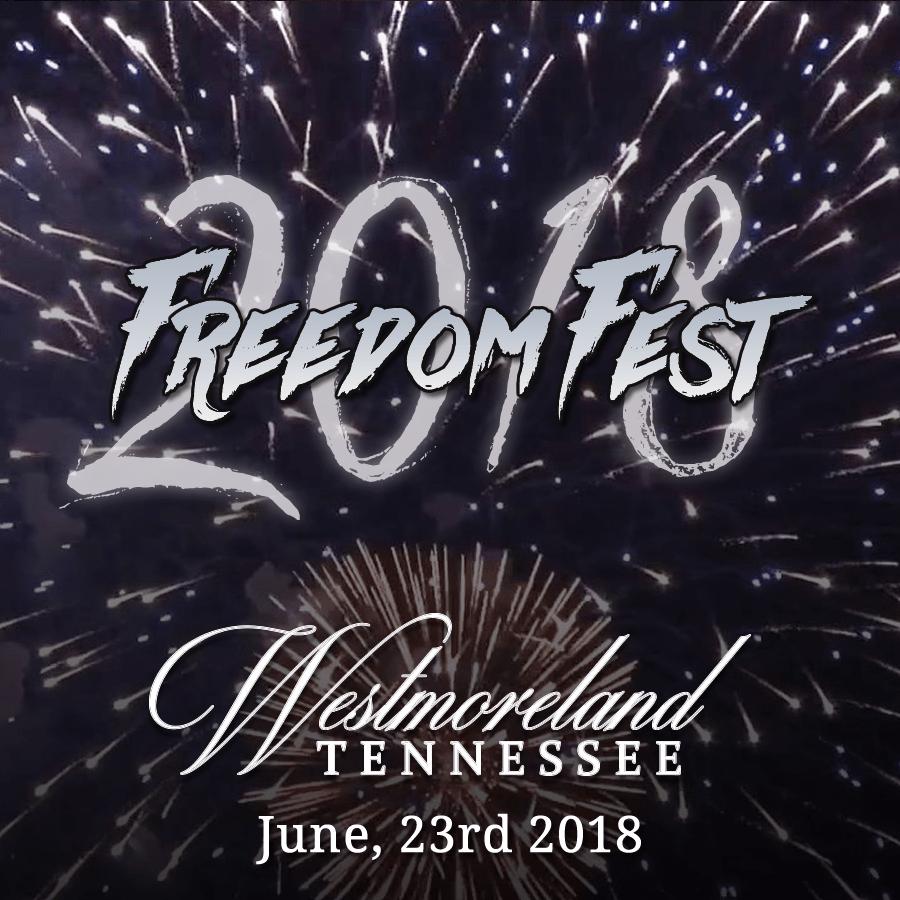 Freedom Fest 2018