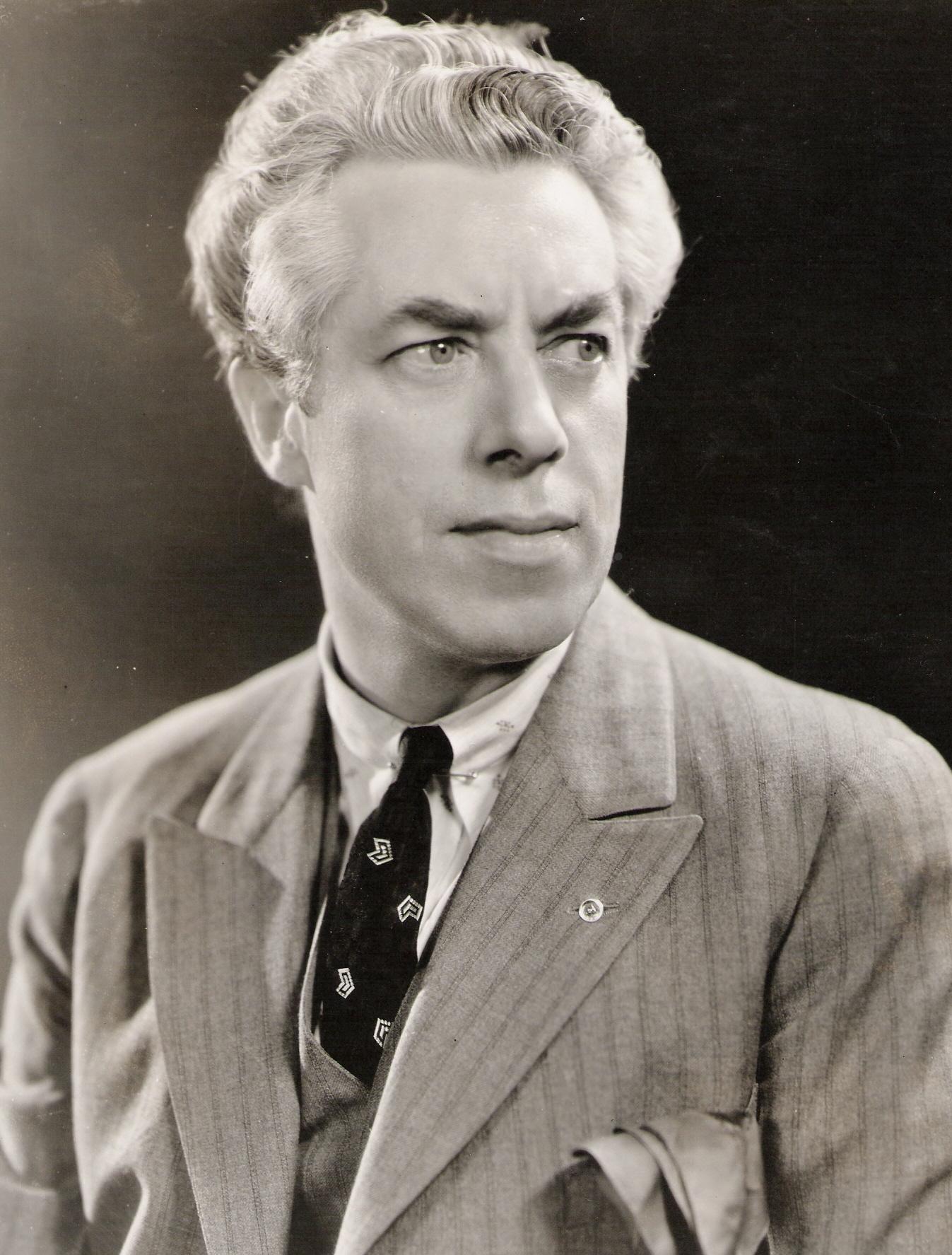 George Westmore