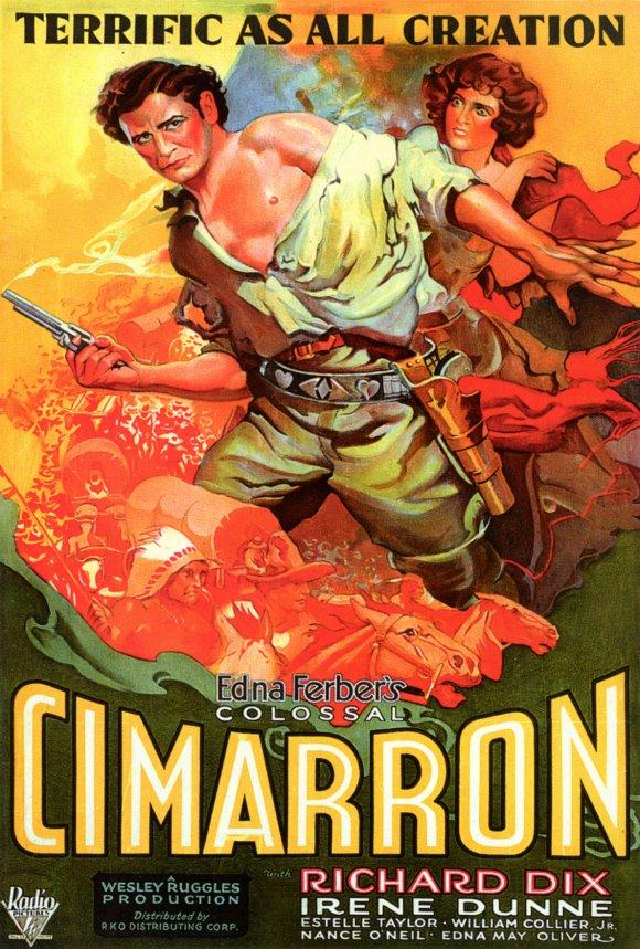 Cimarron, 1931