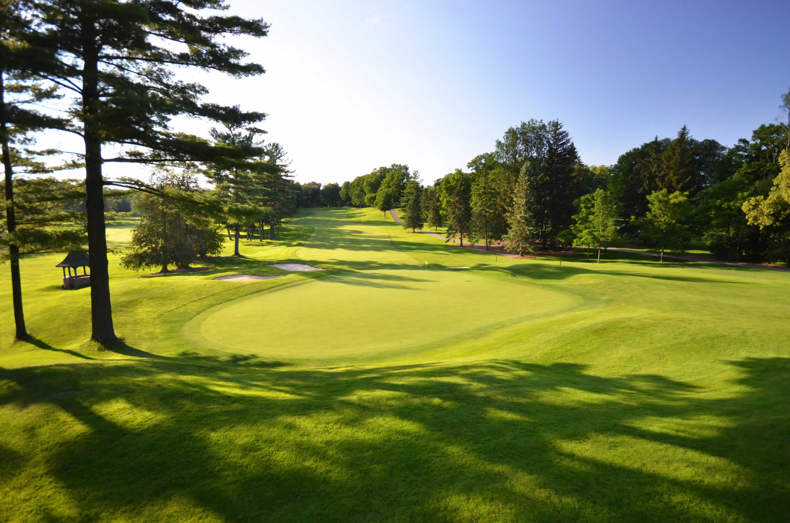 Westmount Golf And Country Club Home