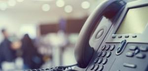 Unbreakable VoIP