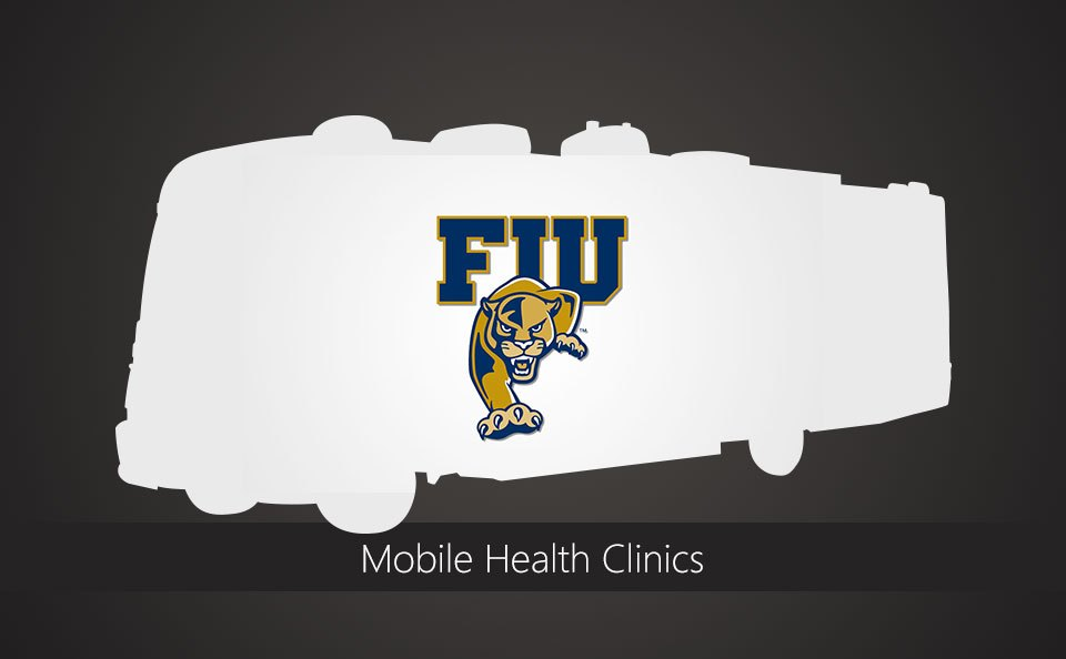 FIU Mobile Health Clinic