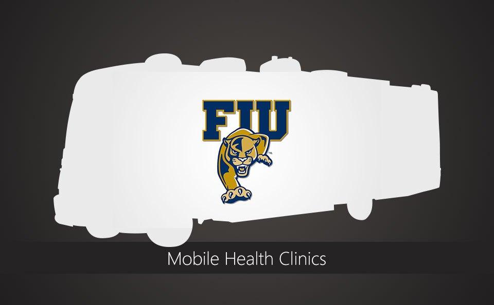 FIU Mobile Health Clinic