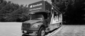 MetroHealth - Mobile 3D Mammography