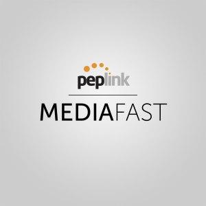 Peplink MediaFast