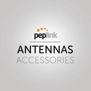 Peplink accessories antennas