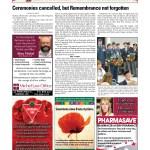 La Voix Oct. 28. 20203