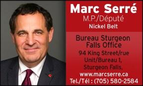 Marc Serre