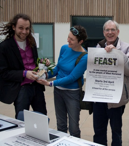 Norwood Feast