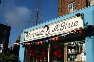 Beamish & McGlue