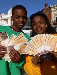 The Youth Mayor Fund