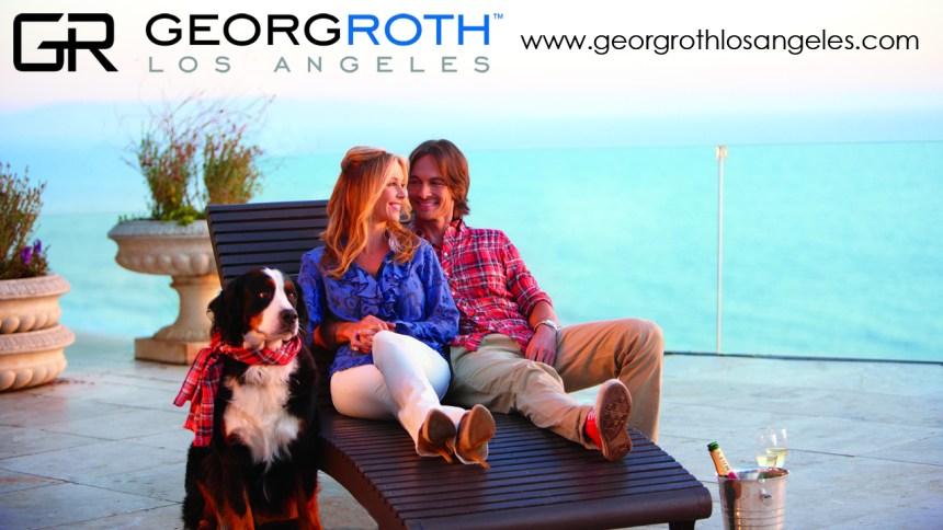 Georg Roth LA Newport Beach