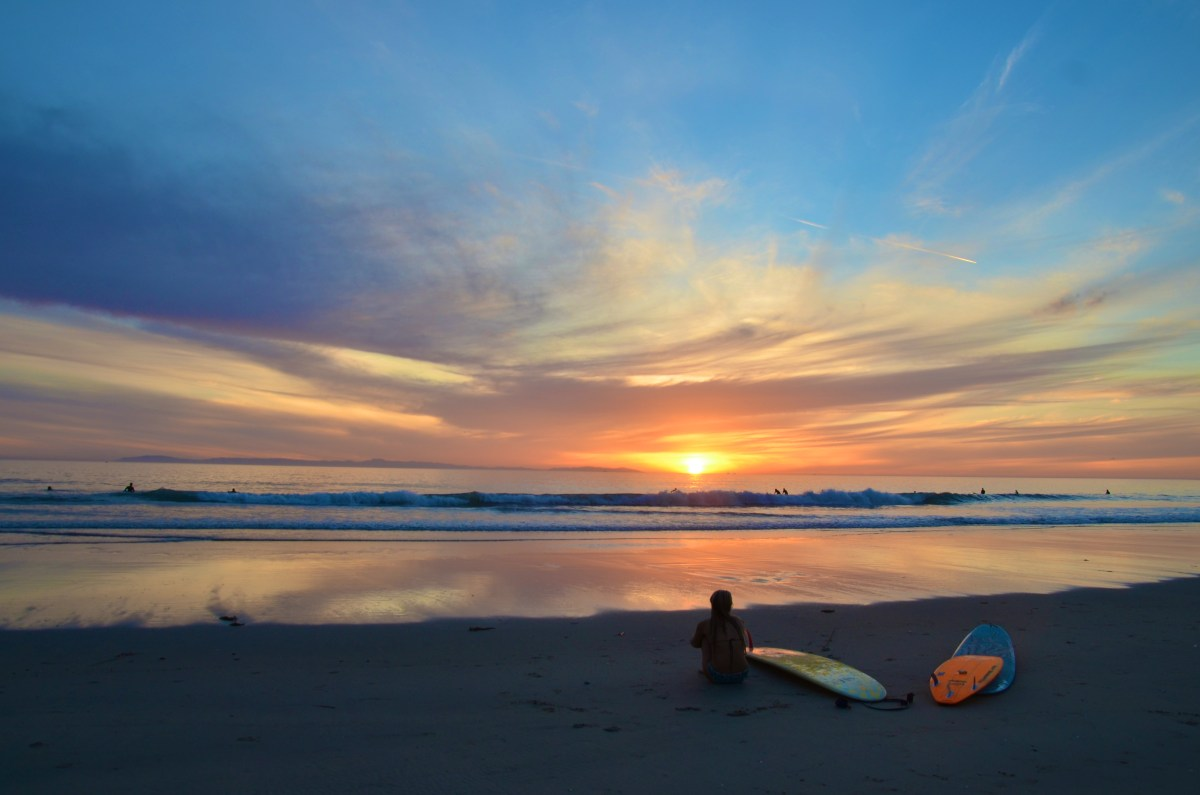 8 Awesome Places to Watch the Sunset in Newport Beach