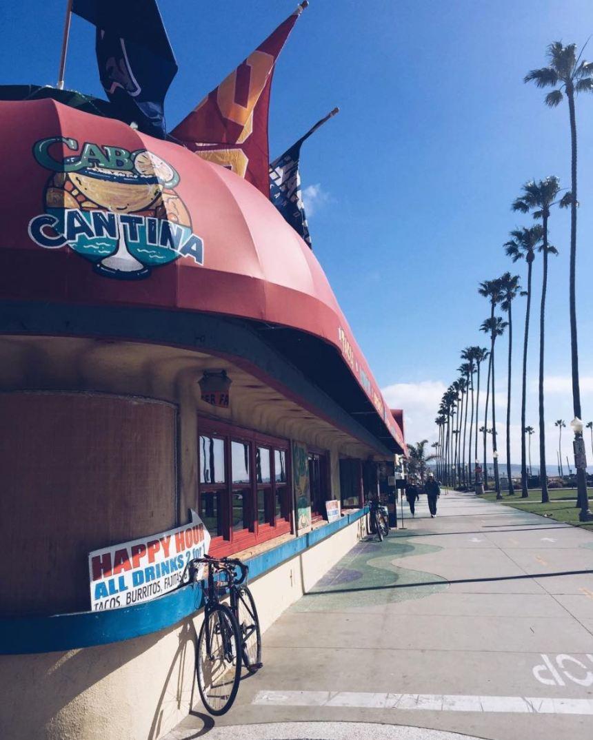 Cabo Cantina Newport Beach