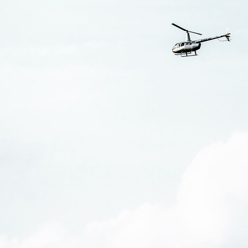 helicopter crash Newport Beach