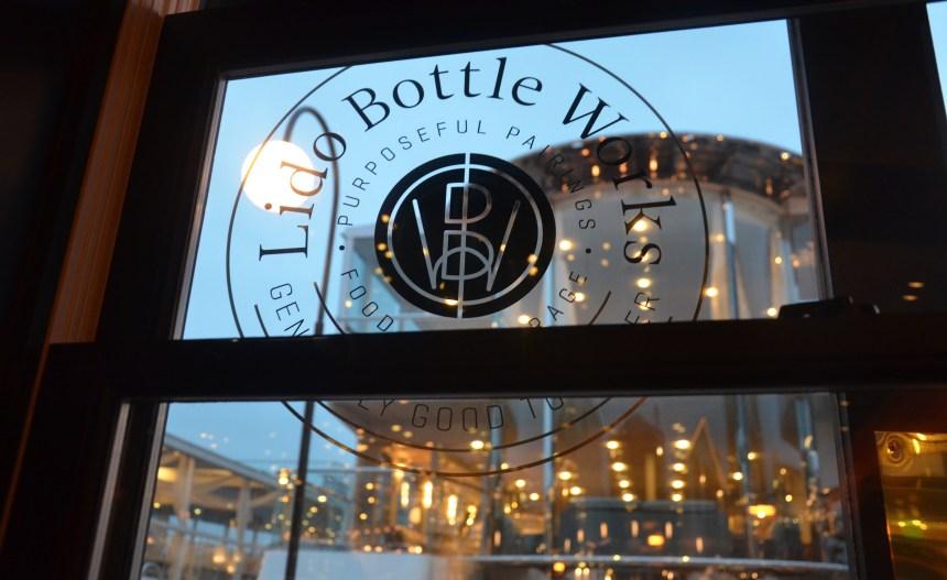 Lido Bottle Works