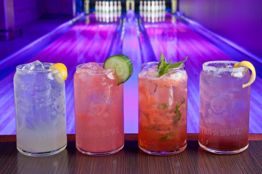 Tavern + Bowl Costa Mesa