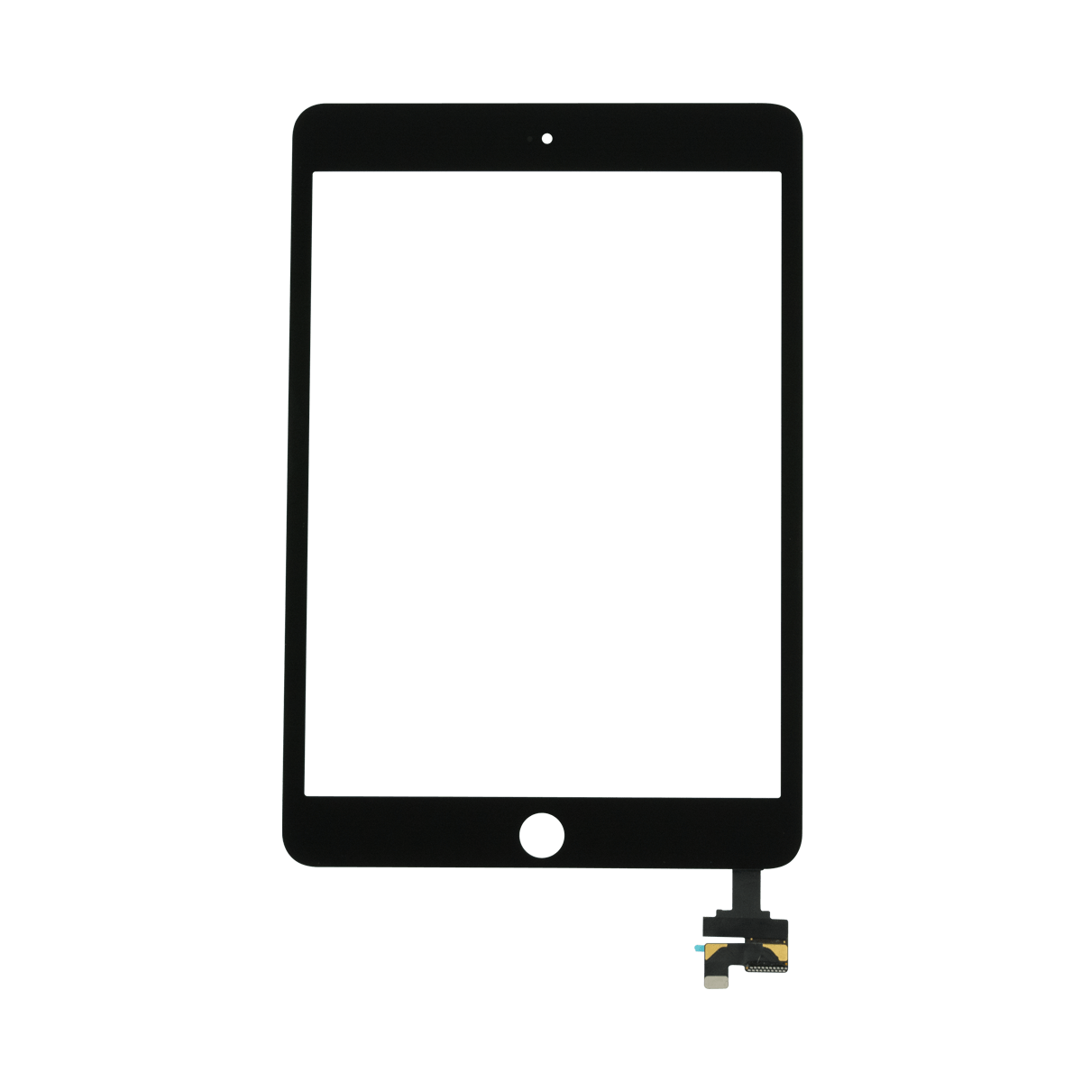 Ipad Air Digitizer Replacement With Home Button