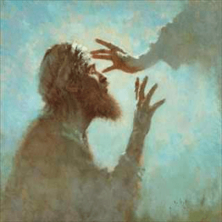 """""""I Want to See"""" – Mark 10:46-52"""