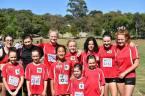 Redback Gift Girls Athletes