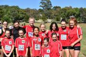 Redback Gift Girls Athletes