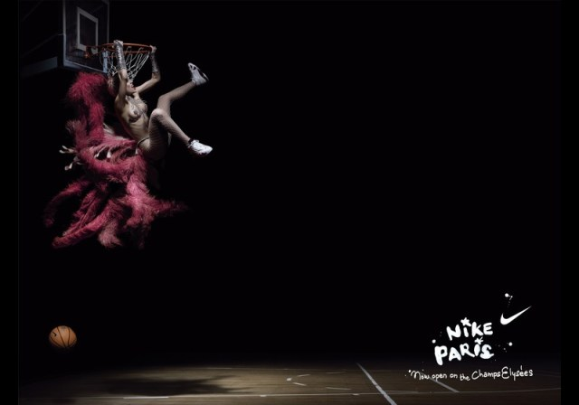 Best Nike Ad EVER