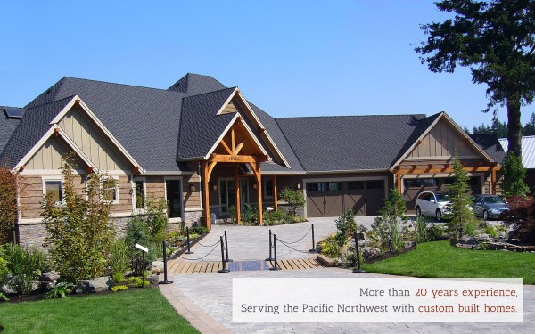 West One Homes | specializing in new and custom homes