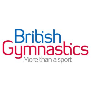 British Gymnastics Logo - We are Gymnastics - More than Sport - Weston Aerobic Gymnastics