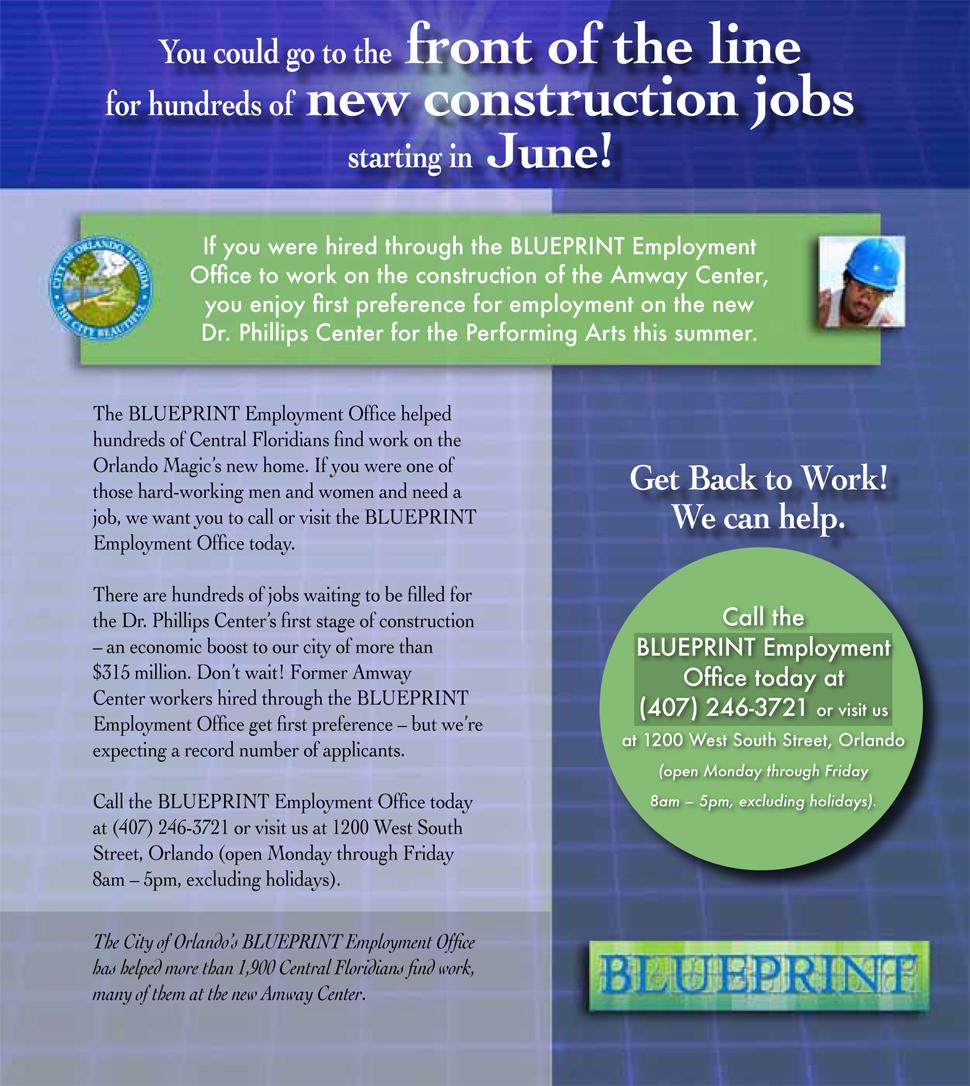 won city of orlando blueprint employment office
