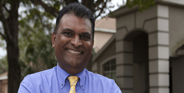Rick Singh Responds to Race-Baiting by Local Media – WON