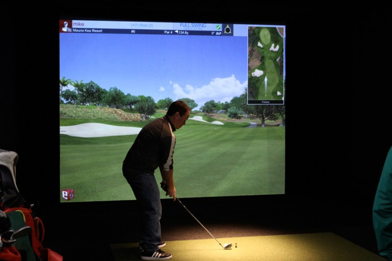 Pricing - Golf Simulator, Membership
