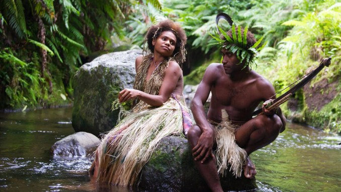 Astounding Facts of Melanesia and Its Largest Population