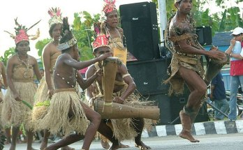Biak Tribe, Indonesian Oldest Sailors from Islands and Coasts of Papua