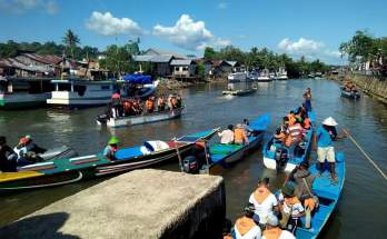 River School Is Officially Established in West Papua to Protect the Environment