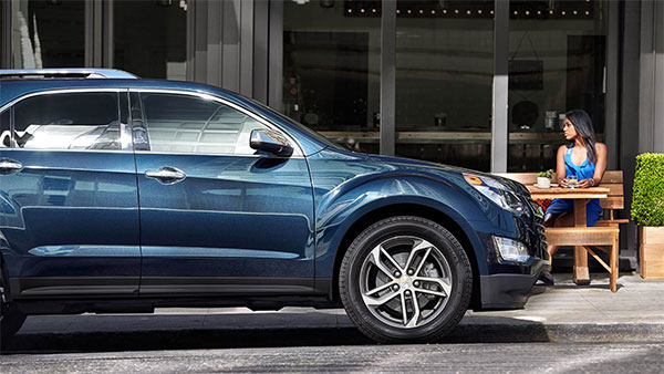 Find used vehicles in Aurora, IL at Ron Westphal Chevrolet.  We always have pre-owned and new Equinox in stock.
