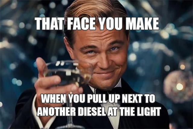 We've got Diesel Trucks on Sale at Ron Westphal Chevrolet