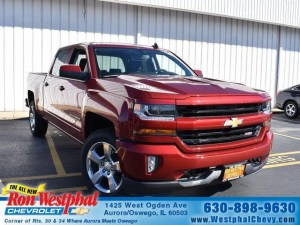apr for up to 72 Silverado Ron Westphal Chevrolet