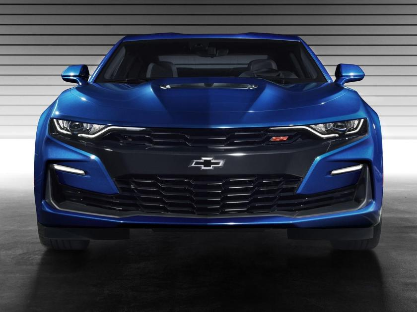 2019 Chevrolet Camaro Pricing picture