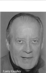 Larry Greeley