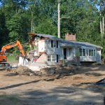 Say Goodbye to 55 High Point Road