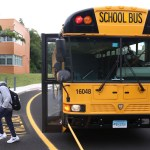 Three COVID-19 Cases Reported in Schools on Third Day of School Year