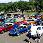 Cars, From Cool to Classic, Showcased at PBA's 'Cruise'
