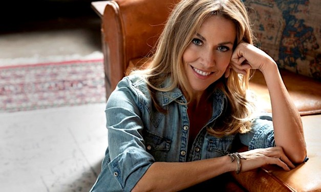 'All She Wants to Do…' Is Benefit the Levitt: Sheryl Crow Stars at Oct. 8 Fundraiser