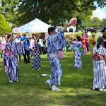Japanese Culture Returns to Town with Annual Fall Festival