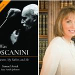 Lucy Antek Johnson to speak at Library on Samuel Antek and Arturo Toscanini