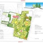 Split Parks & Rec Commission Endorses Rezoning Baron's South for Pickleball