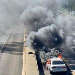 I-95 Auto Fire