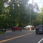 Town Finally Sanctions Closer Look at Dangerous Compo/Evergreen Intersection