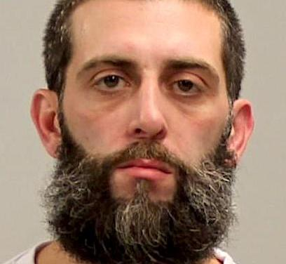 Police: Man Violated Protective Order by Contacting Woman